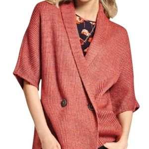 CAbi Rosewood Cardigan Sweater #3162
